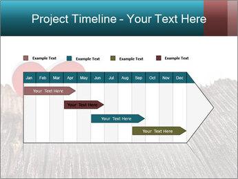 0000074660 PowerPoint Templates - Slide 25