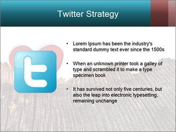 0000074660 PowerPoint Templates - Slide 9