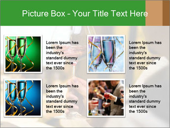 0000074661 PowerPoint Templates - Slide 14