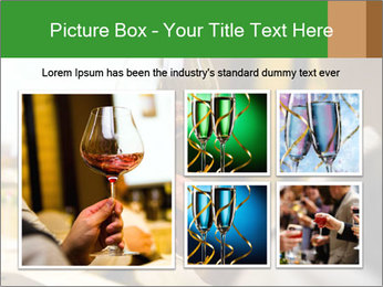 0000074661 PowerPoint Templates - Slide 19