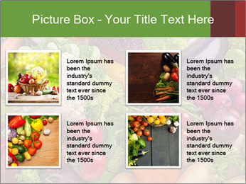0000074662 PowerPoint Template - Slide 14