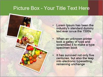 0000074662 PowerPoint Template - Slide 17