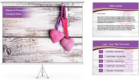 0000074663 PowerPoint Template