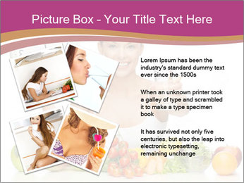 0000074666 PowerPoint Templates - Slide 23