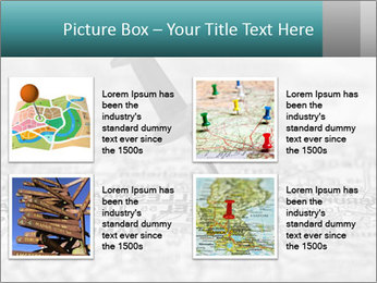 0000074669 PowerPoint Templates - Slide 14