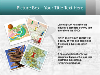 0000074669 PowerPoint Templates - Slide 23