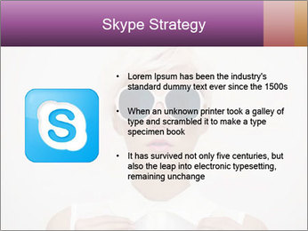 0000074670 PowerPoint Template - Slide 8