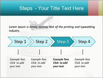 0000074671 PowerPoint Templates - Slide 4
