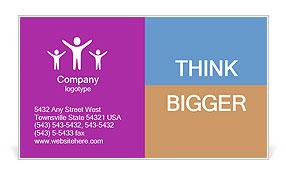 0000074672 Business Card Templates