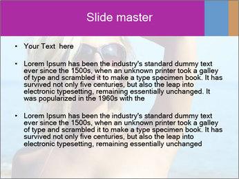 0000074672 PowerPoint Templates - Slide 2