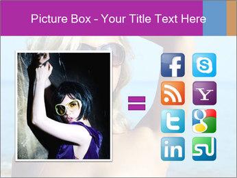 0000074672 PowerPoint Templates - Slide 21