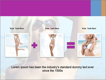 0000074672 PowerPoint Template - Slide 22