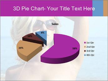 0000074672 PowerPoint Templates - Slide 35