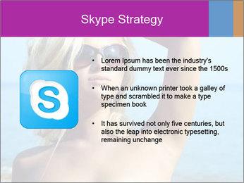 0000074672 PowerPoint Templates - Slide 8