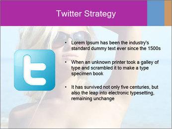0000074672 PowerPoint Templates - Slide 9