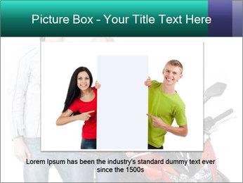 0000074674 PowerPoint Templates - Slide 16
