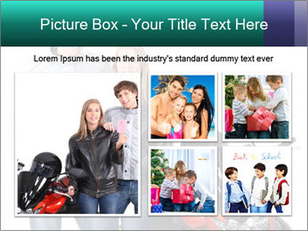 0000074674 PowerPoint Template - Slide 19