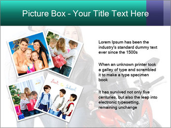 0000074674 PowerPoint Template - Slide 23