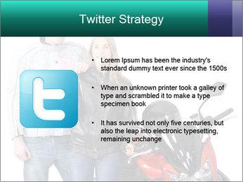 0000074674 PowerPoint Templates - Slide 9