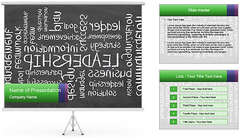 0000074675 PowerPoint Template