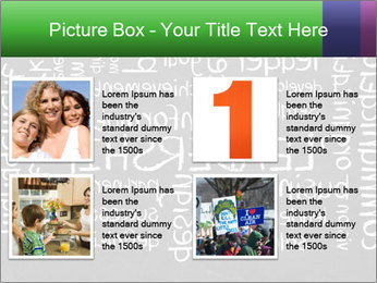 0000074675 PowerPoint Template - Slide 14