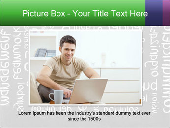 0000074675 PowerPoint Template - Slide 16