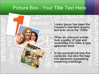 0000074675 PowerPoint Template - Slide 17