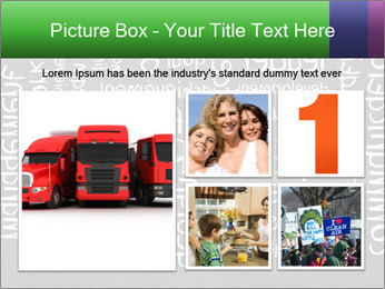 0000074675 PowerPoint Template - Slide 19