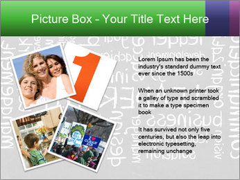 0000074675 PowerPoint Template - Slide 23