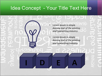 0000074675 PowerPoint Template - Slide 80