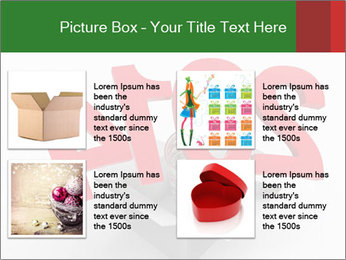 0000074676 PowerPoint Template - Slide 14