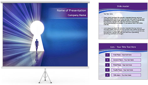 0000074677 PowerPoint Template