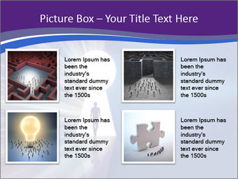 0000074677 PowerPoint Templates - Slide 14