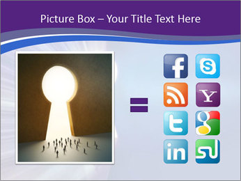 0000074677 PowerPoint Templates - Slide 21