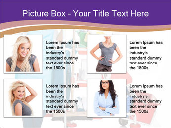 0000074679 PowerPoint Template - Slide 14