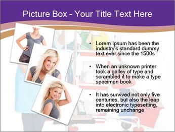 0000074679 PowerPoint Templates - Slide 17