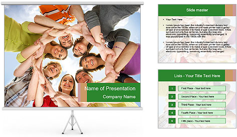 0000074681 PowerPoint Template