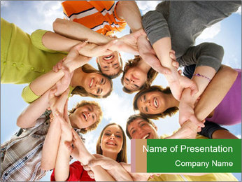 0000074681 PowerPoint Template - Slide 1