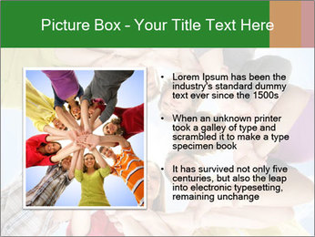 0000074681 PowerPoint Templates - Slide 13