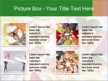 0000074681 PowerPoint Templates - Slide 14