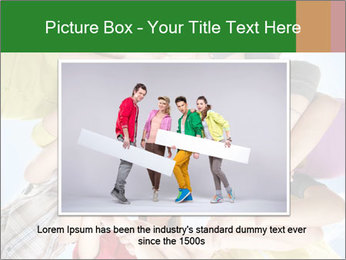 0000074681 PowerPoint Templates - Slide 15