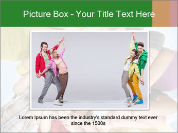0000074681 PowerPoint Templates - Slide 16