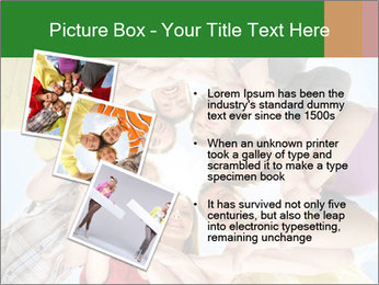 0000074681 PowerPoint Templates - Slide 17