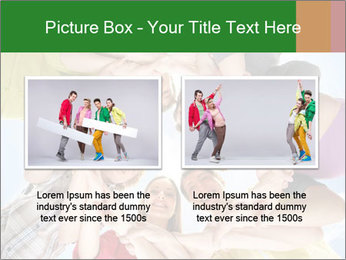 0000074681 PowerPoint Templates - Slide 18