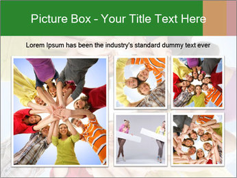 0000074681 PowerPoint Templates - Slide 19