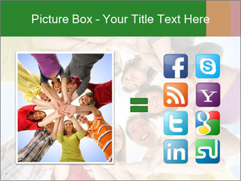 0000074681 PowerPoint Templates - Slide 21