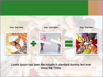 0000074681 PowerPoint Templates - Slide 22