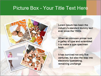 0000074681 PowerPoint Templates - Slide 23