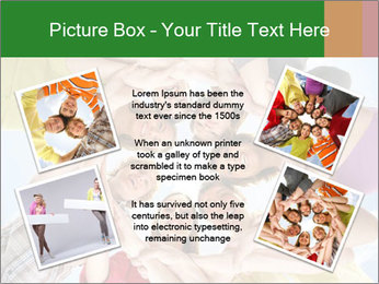 0000074681 PowerPoint Templates - Slide 24