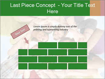 0000074681 PowerPoint Template - Slide 46
